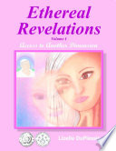 download ebook ethereal revelations - volume i: access to another dimension pdf epub
