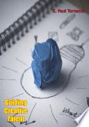 Guiding Creative Talent