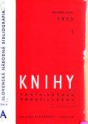 Slovenská národná bibliografia
