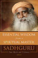 Essential Wisdom From A Spiritual Master Full Stops Fall Away Question Marks Surface And
