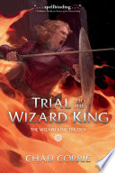 Trial Of The Wizard King The Wizard King Trilogy Book Two