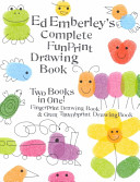 Ed Emberley s Complete Funprint Drawing Book
