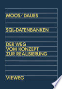 Sql Datenbanken