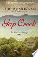 Gap Creek Book PDF