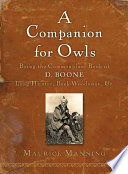 A Companion for Owls