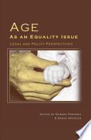 Age as an Equality Issue