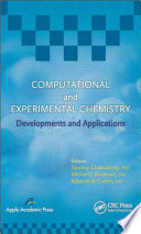 Computational and Experimental Chemistry