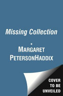 The Missing Collection book