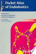 Pocket Atlas Of Endodontics