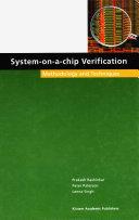 System-on-a-Chip Verification