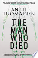 The Man Who Died Book PDF