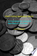 Tight-Fisted Business Ideas : ...