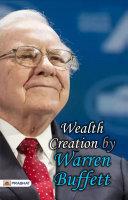 Wealth Creation by Warren Buffett Book