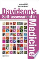 Davidson S Self Assessment In Medicine E Book