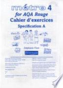 M  tro for AQA