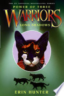 Warriors Power Of Three 5 Long Shadows
