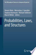 Probabilities  Laws  and Structures