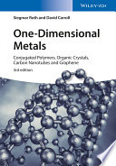 One Dimensional Metals