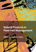 Natural Products In Plant Pest Management book