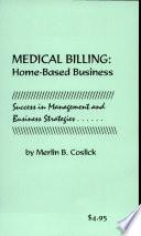 Medical Billing Home Based Business