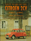 Sixty Years Of The Citro N 2cv