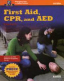 Irish  First Aid  CPR and AED Standard 2010  R