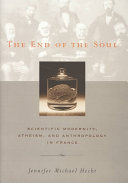 The End of the Soul