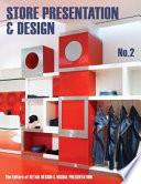 illustration du livre Store Presentation & Design No.2 INTL