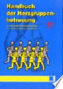 Handbuch der Herzgruppenbetreuung