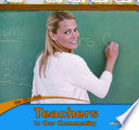 Teachers in Our Community