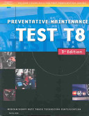 Medium heavy Duty Truck Test  Preventitive maintenance  Test T8
