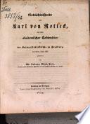 Gedächtnißrede auf Karl von Rotteck