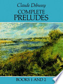 Complete Preludes Books 1 And 2