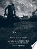 A Monster Calls - Panggilan Sang Monster by Patrick Ness