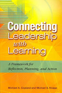 Connecting leadership with learning