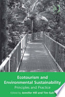 Review Ecotourism and Environmental Sustainability