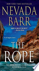 download ebook the rope (anna pigeon mysteries, book 17) pdf epub