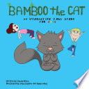 Bamboo the Cat