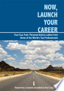 Now  Launch Your Career