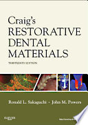 Craig s Restorative Dental Materials   E Book