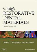 Craig's Restorative Dental Materials - E-Book