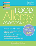 Food Allergy Cookbook