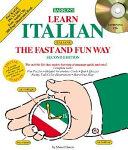 Barron S Learn Italian