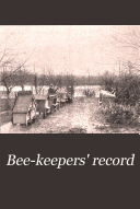 Bee keepers  Record