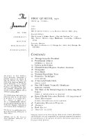 The Journal Of The American Dental Hygienists Association