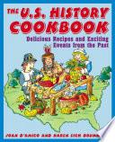 The U S History Cookbook book