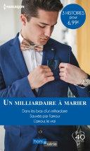 Un milliardaire à marier