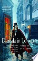 Dracula in London