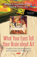 What Your Eyes Tell Your Brain about Art: Insights from Neuroaesthetics and Scanpath Eye Movements