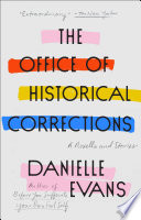 Book The Office of Historical Corrections